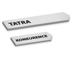 With the Tatra serve more