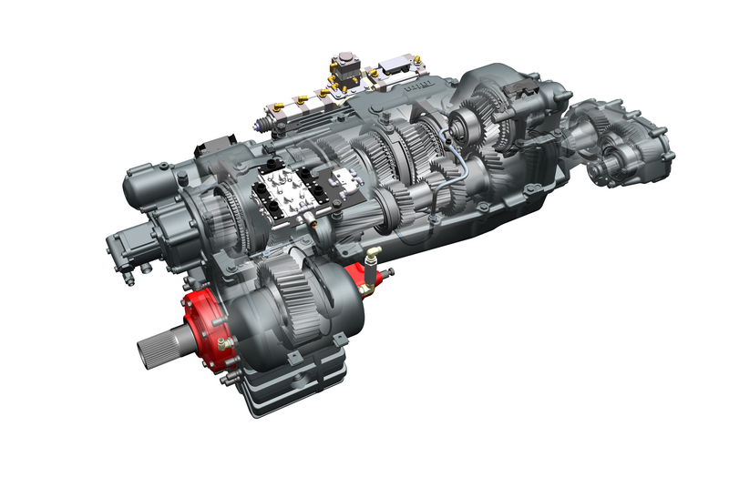 TATRA transmissions :: Tatratrucks com