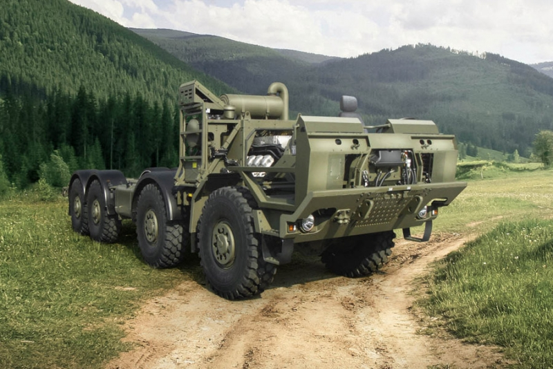 Used Military Vehicles For Sale Europe >> DEFENCE - TATRA in the army :: Tatratrucks.com