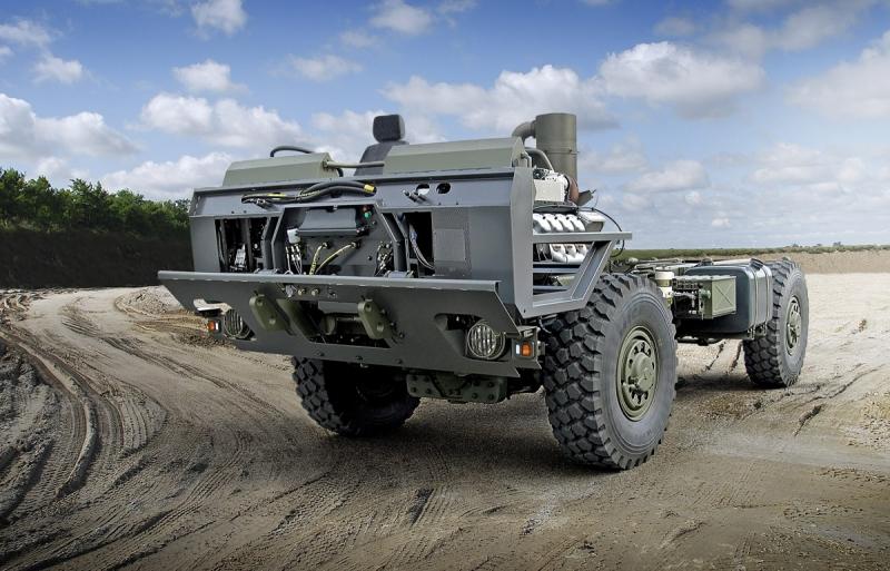 4x4 high mobility heavy duty chassis tatratrucks com