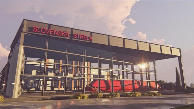 TATRA TRUCKS will help restore the legendary 'Slovak Bullet' locomotive