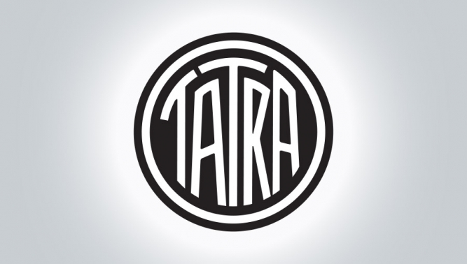 The TATRA trademark celebrates its 80th anniversary