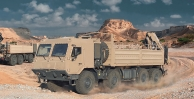 TATRA trucks will be shown at the IDEX 2021