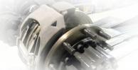 Disc brakes on TATRA vehicles