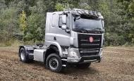 TATRA TRUCKS will introduce a special TATRA PHOENIX vehicle at Agritechnica 2017