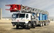 Special TATRA trucks – Part 3: