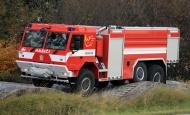 166 fire trucks heading to Slovakia