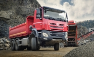 TATRA TRUCKS launches a project to buy older TATRA vehicles