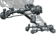 Unique T 810 chassis