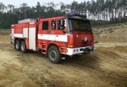 Fire-fighting Rescue Brigade of the Ústí nad Labem Region
