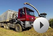TATRA agricultural tractor unit