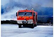 T 815-7 - firefighting